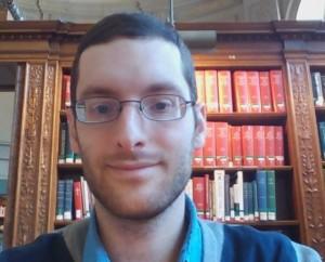 Josh picture