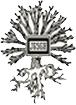 Jewish Genealogical Society of Greater Boston logo